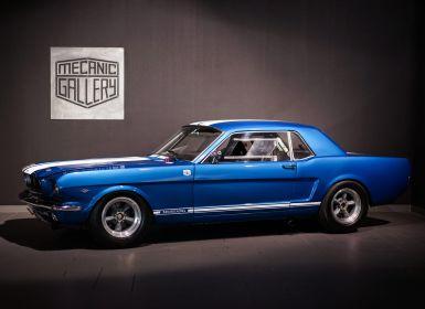 Vente Ford Mustang 289 FIA Occasion