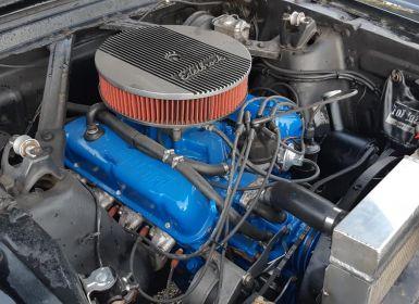 Vente Ford Mustang 289 V8 boite automatique Occasion
