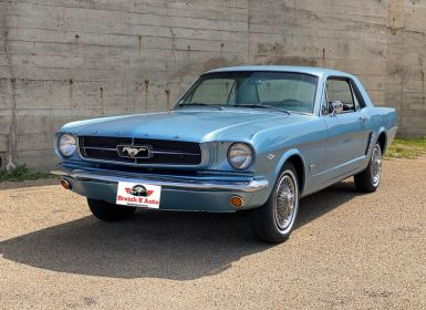 Vente Ford Mustang 4.7 V8 type 289 code c Occasion