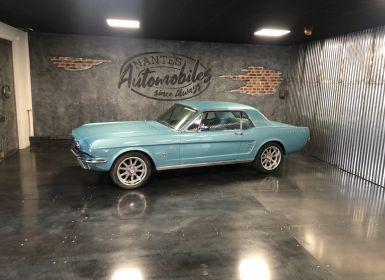 Vente Ford Mustang 4,7l 289 CI Occasion