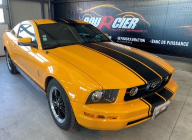 Vente Ford Mustang 5 Occasion