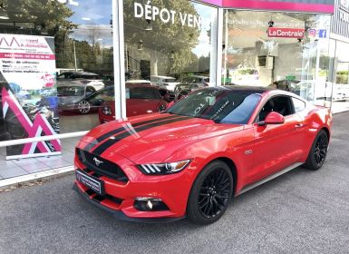 Vente Ford Mustang 5.0 V8 421CH GT Occasion