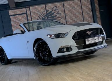 Ford Mustang 5.0 V8 450CH GT