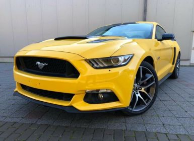 Voiture Ford Mustang 5.0 V8 GT Occasion