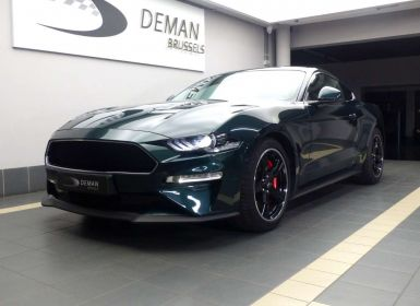 Ford Mustang 5.0 V8 GT Bullitt Occasion