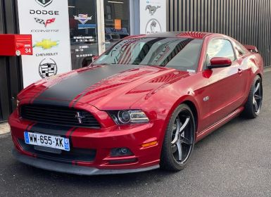 Vente Ford Mustang 5,0L V8 412 CH Occasion