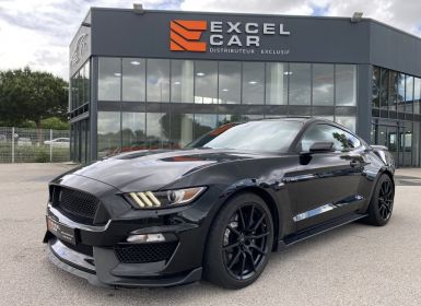 Vente Ford Mustang 6 COUPE IV FASTBACK SHELBY GT 350 Occasion