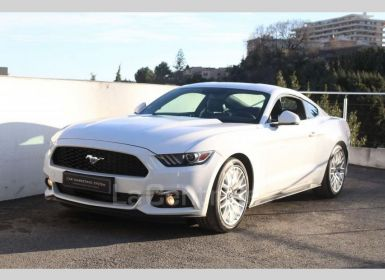 Vente Ford Mustang 6 COUPE VI FASTBACK 2.3 ECOBOOST BV6 Leasing