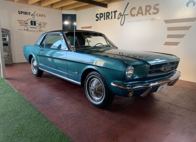 Vente Ford Mustang 6 cyl Occasion