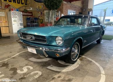 Vente Ford Mustang 6 cylindres Occasion