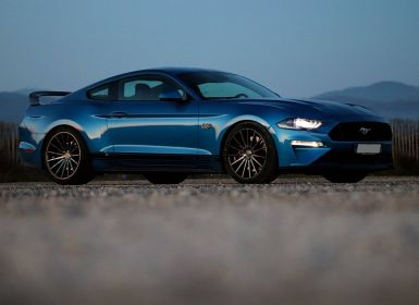 Ford Mustang 650 CV