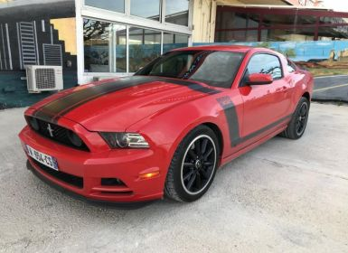 Vente Ford Mustang boss 302 Occasion