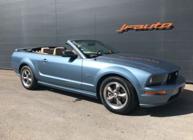 Vente Ford Mustang CAB 50000 KM!!!!! CABRIOLET GT V8 Occasion