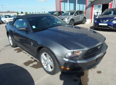 Ford Mustang CABRIOLET 4.0 V6 Occasion