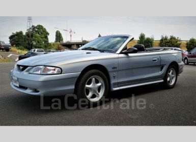Vente Ford Mustang CABRIOLET 4.6 V8 GT 215CH Occasion