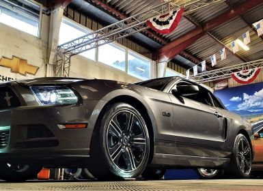 Vente Ford Mustang cabriolet california special 5.0l 2014 boite manuelle Occasion