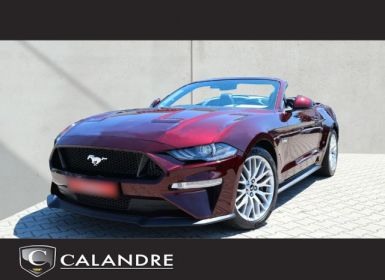 Achat Ford Mustang CABRIOLET (E) 5.0 V8 Occasion