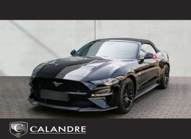 Ford Mustang CABRIOLET (E) 5.0 V8 Occasion