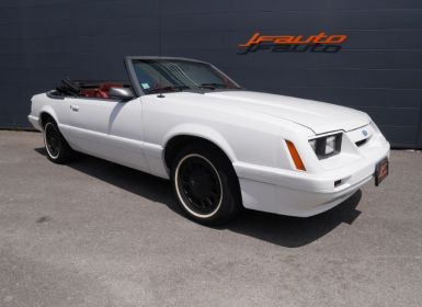Achat Ford Mustang CABRIOLET V6 Occasion