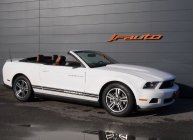 Ford Mustang CABRIOLET V6 GT PREMIUM Occasion