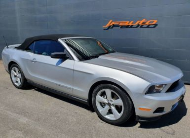 Achat Ford Mustang CABRIOLET V6 GT PREMIUM Occasion