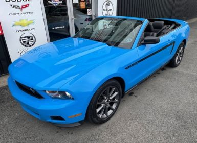 Vente Ford Mustang CLUB OF AMERICA V6 3,7L Occasion