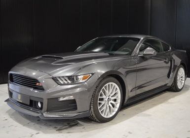 Voiture Ford Mustang coupé 2.3i 317ch Kit Roush !! 3.300 km!! Occasion