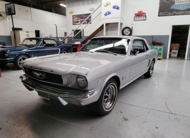 Ford Mustang COUPE 289 CI V8 GRIS Occasion