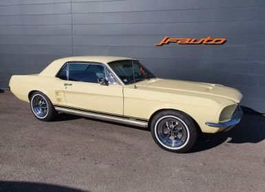 Achat Ford Mustang COUPE 67 GTA Occasion