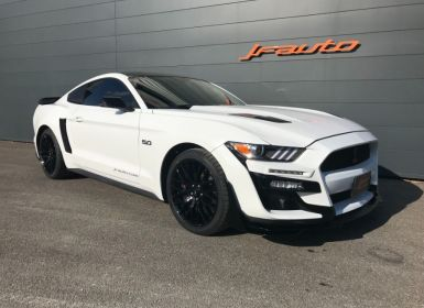 Vente Ford Mustang COUPE GT 5.0 L PACK GT 500 Occasion