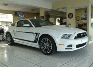 Voiture Ford Mustang COUPE GT 5.0 L V8 Occasion