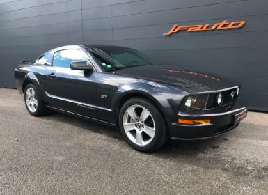 Ford Mustang COUPE GT V8