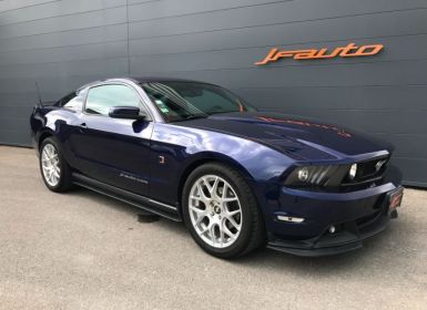 Ford Mustang COUPE GT V8 COUPE GT V8