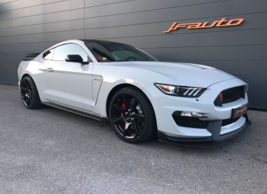 Ford Mustang COUPE SHELBY GT 350 R Occasion