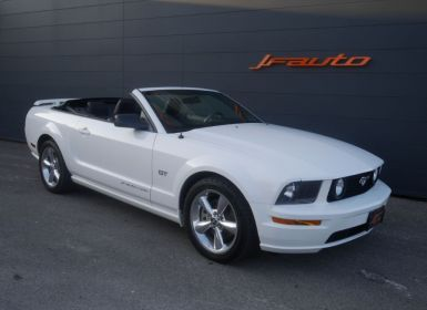 Vente Ford Mustang COUPE V8 GT PREMIUIM CONVERTIBLE Occasion