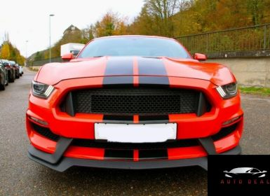 Achat Ford Mustang Fastback 2.3 EcoBoost / GT 19 pouces Occasion