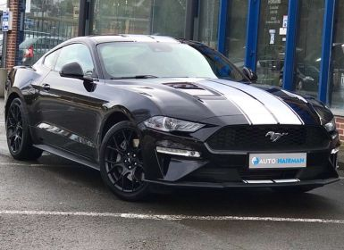 Achat Ford Mustang FASTBACK 2.3i EcoBoost SPORT ÉDITION Occasion