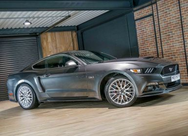 Acheter Ford Mustang FASTBACK 5.0 V8 421CH GT Occasion