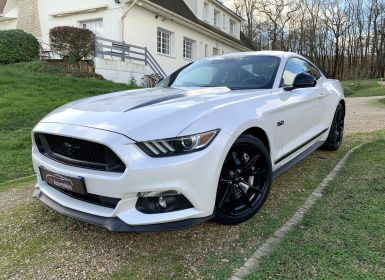 Vente Ford Mustang Fastback 5.0 V8 GT Black Shadow Ed. Occasion