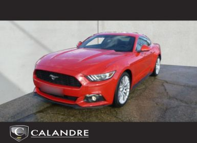 Achat Ford Mustang FASTBACK (E) 2.3 ECOBOOST Occasion