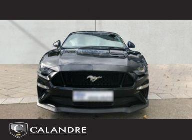 Vente Ford Mustang FASTBACK (E) 5.0 V8 Occasion