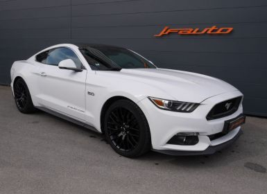 Voiture Ford Mustang FASTBACK VI GT 5.0 L 421 CV Occasion