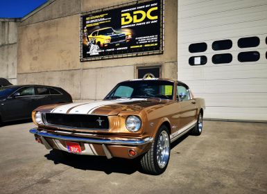 Achat Ford Mustang Fmustang Fastback GT289 Occasion