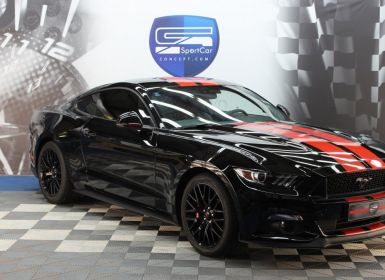 Achat Ford Mustang Ford Mustang fastback 5.0 V8 / 11000 kms / Pack Prenium / Pack Hif Shaker / CAMERA Occasion