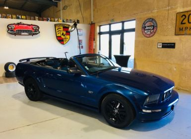 Vente Ford Mustang GT 4.6 V8 CABRIOLET Occasion