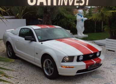 Achat Ford Mustang gt 4.l v8 Occasion