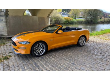 Achat Ford Mustang GT 5.0 Occasion
