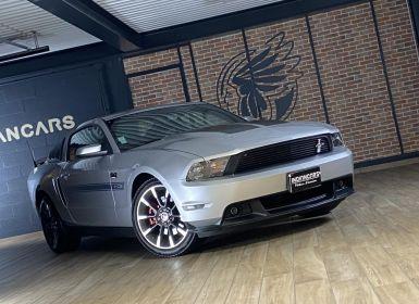 Vente Ford Mustang GT 5.0 V8 GT/CS Occasion