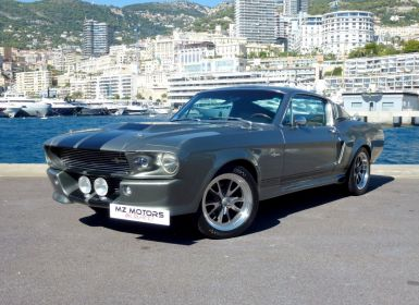 Voiture Ford Mustang GT 500 Eleanor 455 cv Occasion