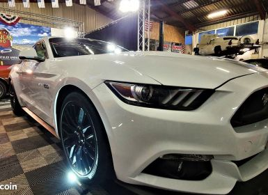 Vente Ford Mustang gt 5.0l 2017 bm6 Occasion